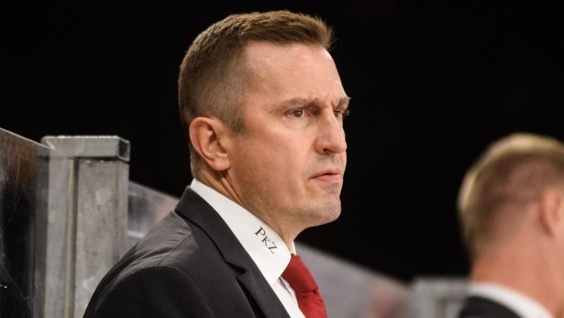 """""""Barys"""" galvenā trenera amatam uzrunāts arī četru olimpisko medaļu īpašnieks Peltonens"""