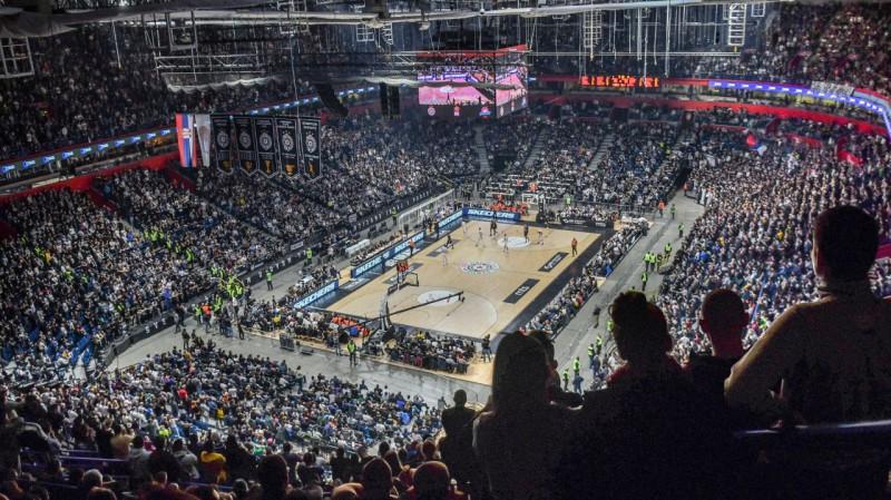 """Čempionu līga piedāvā vietas arī Peinera """"Partizan"""" un Meiera """"Buducnost"""""""