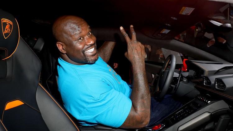 """Šaks iekļauts """"Magic"""", """"Lakers"""" un """"Heat"""" simboliskajos pieciniekos"""