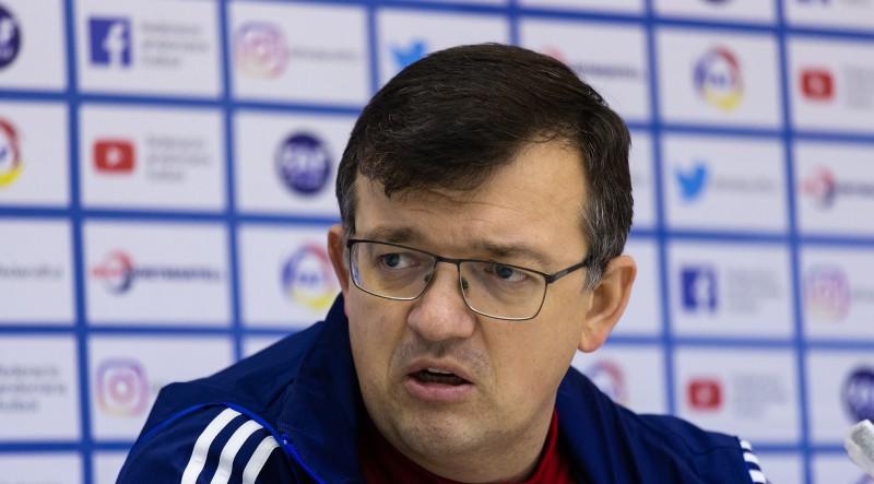 """Kazakevičs: """"Ceru, ka nākamgad jūs un paši sevi priecēsim daudz biežāk"""""""