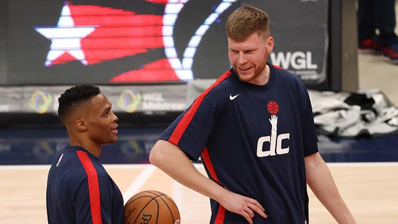 Sestā pārceltā spēle NBA: ''Wizards'' pret ''Jazz'' naktī uz ceturtdienu nenotiks