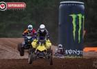 Foto: Monster Energy Superkauss Dobelē