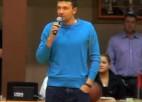 Video: VEF Rīgas skolu superlīgas atklāšanas video