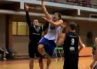 Video: VEF Rīgas skolu superlīgas 6.apskats