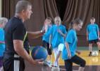 Video: Rīgas skolas gatavojas Olimpiskajai dienai