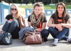 """Aicina pievienoties """"Nike Riga Run"""" brīvprātīgo komandai"""