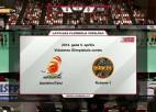 Video: LČ florbolā. 1.līga, spēle par 1.vietu. Apelsīns/Talsi - Rubene 1. Spēles ieraksts