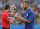 Itālijai vēl viens zaudējums – pret Vāciju, visticamāk, bez De Rosi
