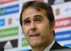 Oficiāli: Lopetegi vadīs Spānijas izlasi, Elardaiss – Anglijas