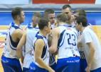 """Video: """"Liepājas Universitātes"""" basketbolisti izcīna trešo vietu Liepājas pilsētas čempionātā"""