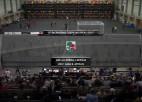 """Video: CF sacensības """"Liepājas spēks 2017"""""""