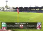 Video: SynotTip futbola virslīga: FK Liepāja/Mogo - FK Jelgava. Spēles ieraksts