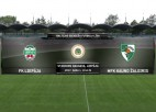 Video: Baltijas sieviešu futbola līga: FK Liepāja  - MFK Kauno Žalgiris. Spēles ieraksts