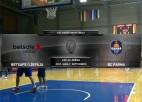Video: LOC.LV CUP 2017: Betsafe/Liepāja - BC Parma, spēles ieraksts