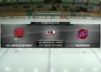 Video: Optibet hokeja līga: HK Liepāja/Optibet - HK Prizma. Spēles ieraksts