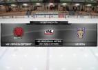 Video: Optibet hokeja līga: HK Liepāja/Optibet - HS Rīga. Spēles ieraksts