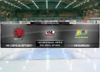 Video: Optibet hokeja līga: HK Liepāja/Optibet - HK Kurbads. Spēles ieraksts