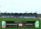 Video: SynotTip futbola virslīga: FK Liepāja/Mogo - FS Metta/LU.Spēles ieraksts
