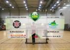 Video: Elvi florbola līga: FK Kurši/Ekovalis - SK Pārgauja. Spēles ieraksts