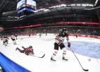 Kanāda Rīgā apspēlē arī Baltkrieviju