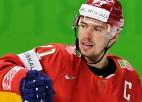 """Baltkrievijas kapteinis: """"Kā tagad atgriezties mājās un skatīties acīs faniem un radiem?"""""""