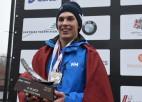 Bobslejisti un skeletonisti Siguldā cīnīsies par Eiropas junioru čempionāta medaļām