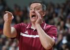 Bijušais izlases galvenais treneris Vecvagars vadīs Ukrainas klubu