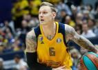 """Timmam desmit punkti, Šveda 27+10 neglābj """"Khimki"""" no dramatiska zaudējuma"""