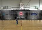 Video: Korporatīvais Telpu Futbola Čempionāts: LNK Group - DSV Latvia. Spēles ieraksts