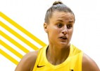 Laksas debija WNBA varētu notikt 15. maijā