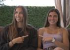 Video: Namiķe un Brailko atbild uz ātriem jautājumiem jautrā gaisotnē