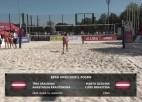 Video: Ergo Open 2020 5. posms Cēsīs. Pusfināls sievietēm Graudiņa/Kravčenoka-Ozoliņa/Skrastiņa. Spēles ieraksts