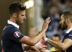 """Žirū atteica Lionas """"Olympique"""" piedāvājumam, lai pasargātu ģimeni no Benzemā faniem"""