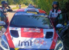 Sesks: ''Uz Moncas WRC dodamies pēc uzvaras''
