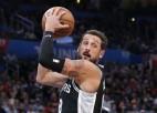 NBA spēlētāji pēc pāvesta Franciska īpaša ielūguma devušies uz Vatikānu