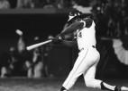 Mūžībā aizgājusi beisbola leģenda Henks Ārons