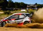 Nākamgad WRC varētu palikt tikai viena rūpnīcas komanda