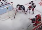 Video: NHL jocīgākajos momentos iekļūst arī Merzļikins