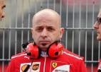 """Šūmahers 2022. gadā startēs ar """"Ferrari"""" speciālista radītu F1 mašīnu"""