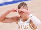 Video: Porziņģis triumfē NBA dienas momentos, parādās arī Bertāns