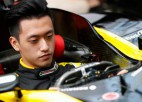 """Komanda: """"Tikai viens ķīniešu pilots tuvāko 20 gadu laikā varētu startēt F1"""""""