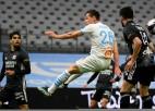 """Lille un Liona zaudē punktus, """"Monaco"""" uzvar un turpina tuvoties līderei"""