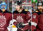 ''Dinamo'' pēc abpusējas vienošanās pārtrauc sadarbību ar Naļimovu, Sundu un Majoni