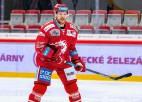 Čehijas pusfinālā latviešu duelī vadībā izvirzās Freiberga komanda, Krēfeldei kārtējā neveiksme