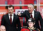 KHL īpašais piedāvājums: bezriska likme uz Austrumu konferences finālu