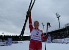 Pārsteigumi Krievijas čempionātā sprintā vīriešiem