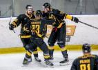 LHF DK soda trīs komandas un Bergmani, M. Širokovu par teikto Sportacentrs.com nesoda