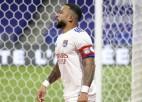"""""""Lyon"""" izlaiž 2:0 pārsvaru un tikai pendelēs salauž trešās līgas kluba pretestību"""
