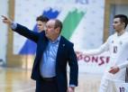 Latvija zaudē Slovēnijai un neiekļūst Eiropas čempionāta finālturnīrā