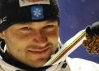 Vērpalu diskvalificēts uz diviem gadiem par dopinga lietošanu